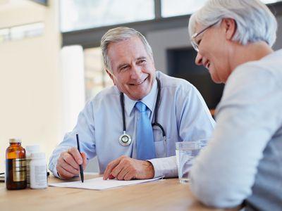 Medical appeal Medicare appeals process