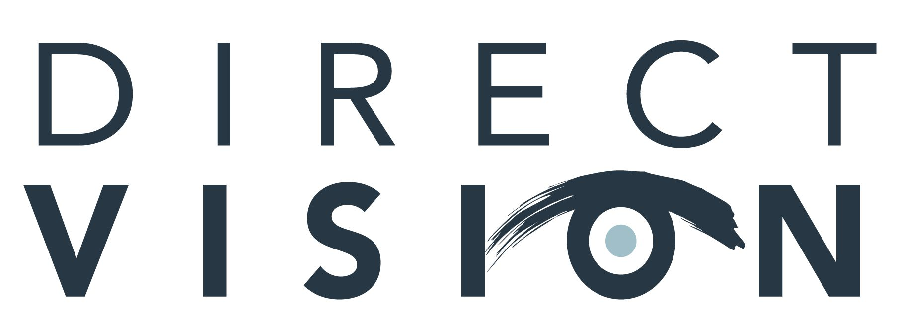 Direct Vision logo