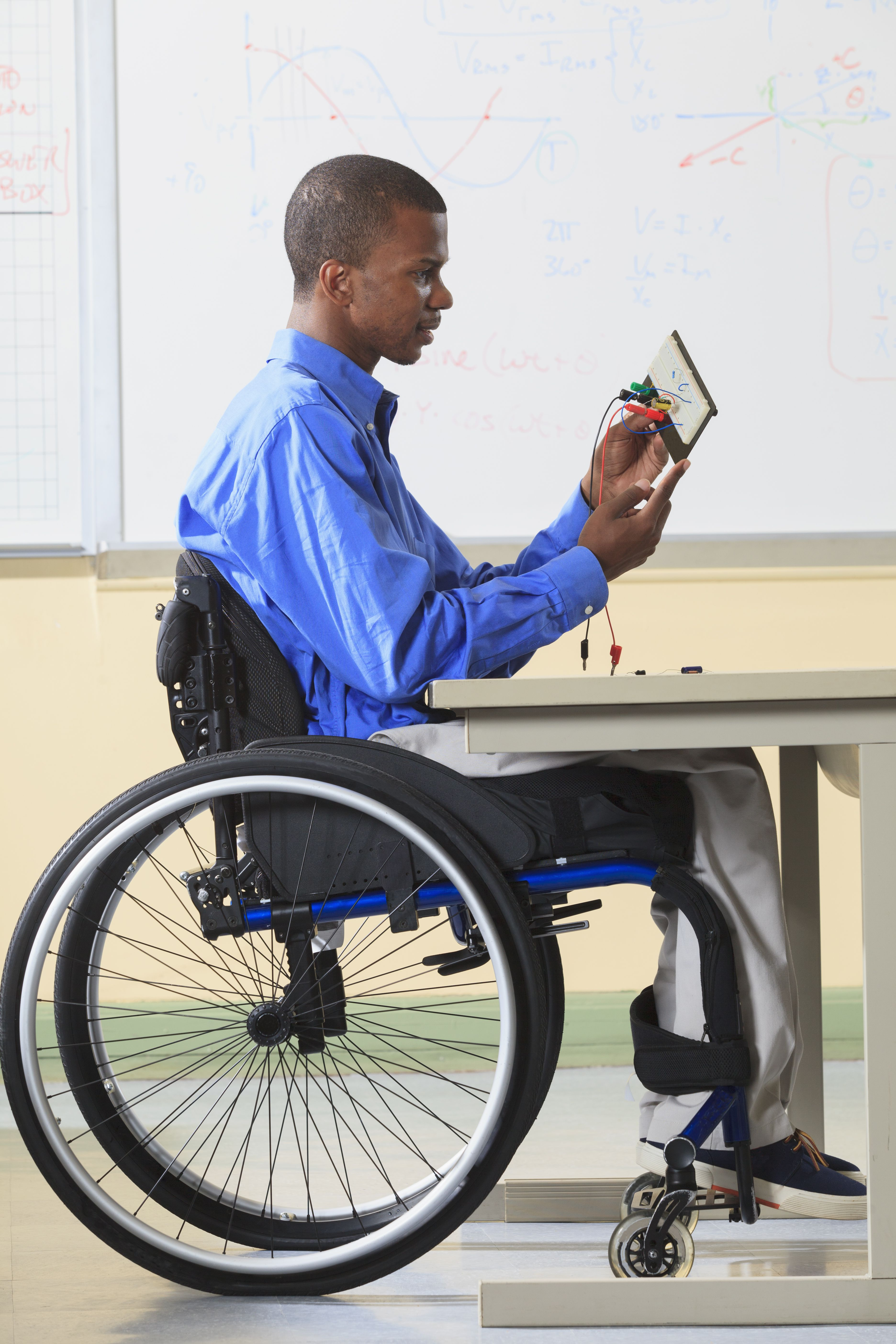 Best Colleges And Universities For Disabled Students