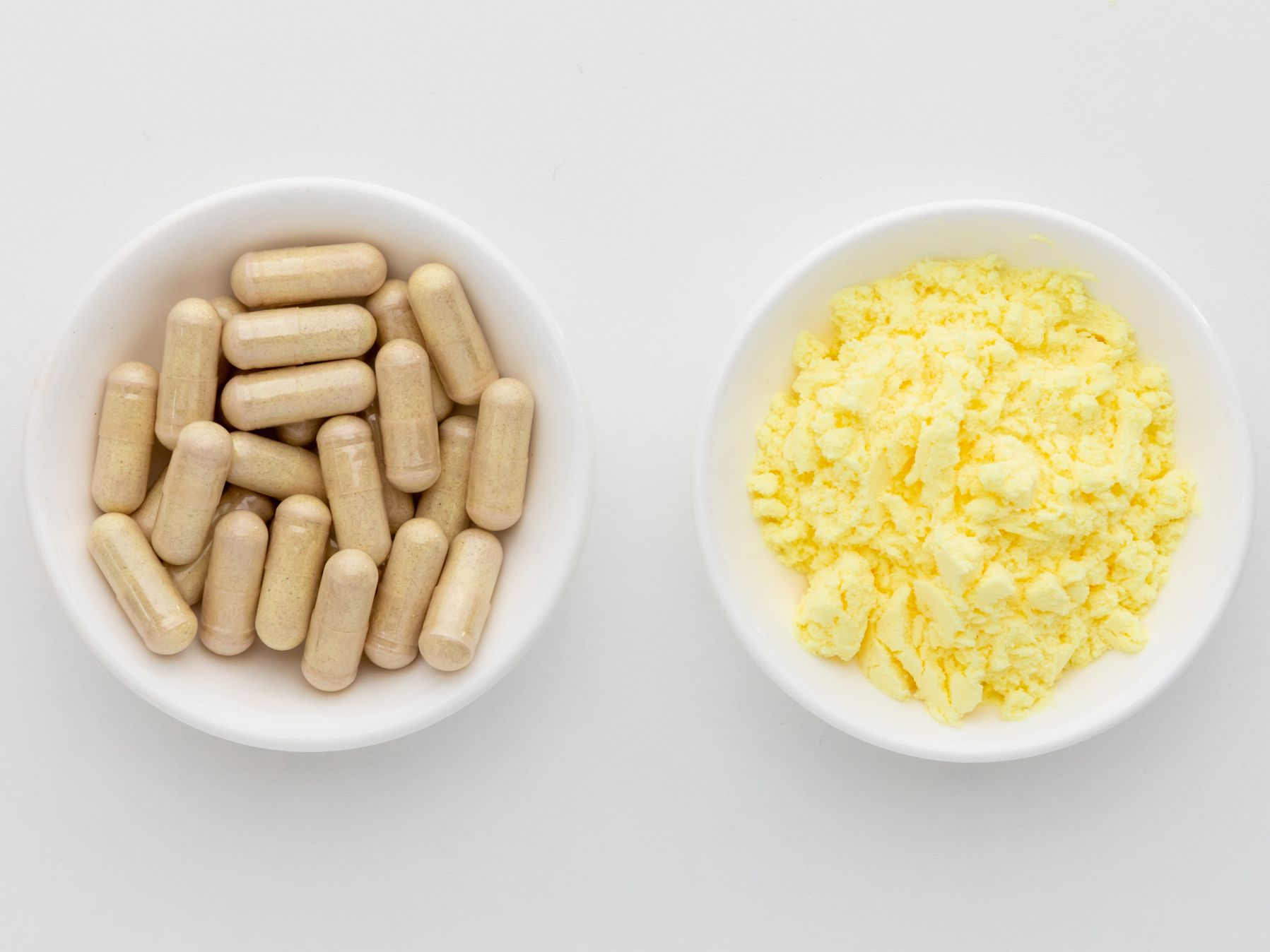 Alpha-Lipoic Acid: Benefits, Side Effects, Dosage, Interactions