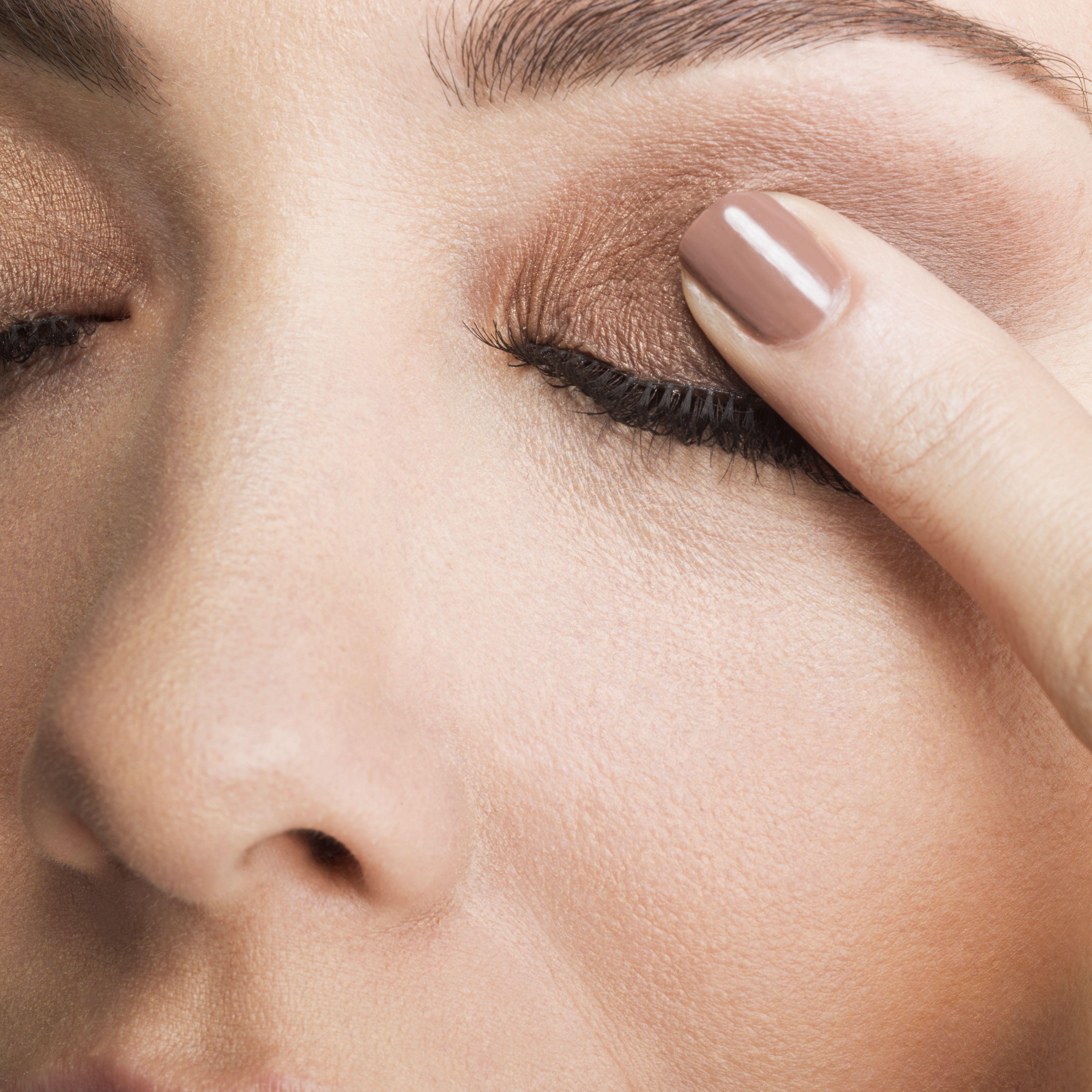 Granulated Eyelids - Blepharitis - Eyelid Inflammation
