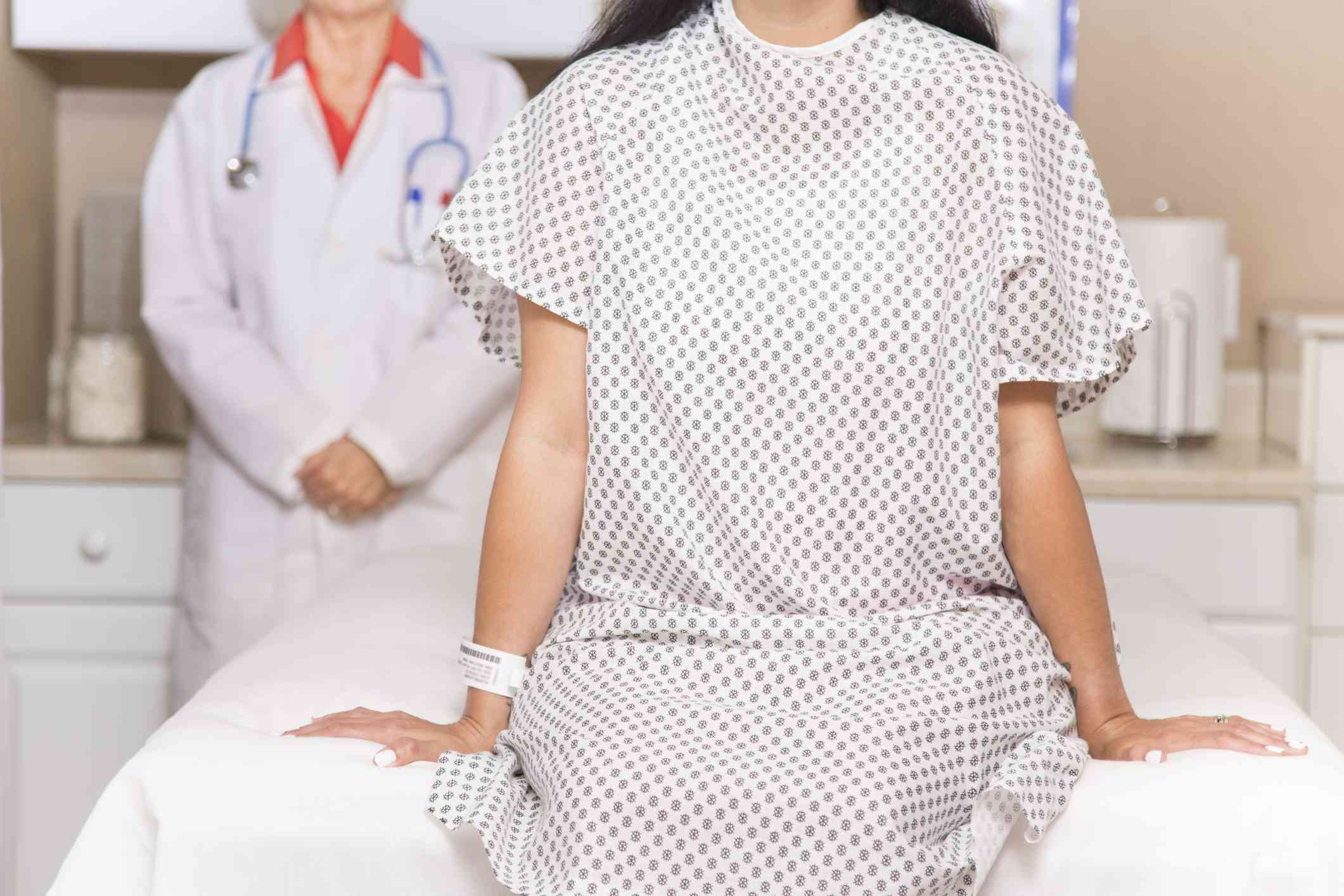 how to prepare for a mastectomy