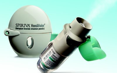 13 Common Copd Inhalers On The Market