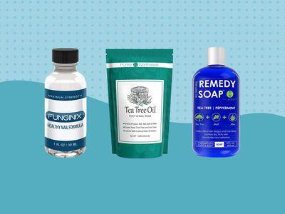Toenail Fungus Treatments