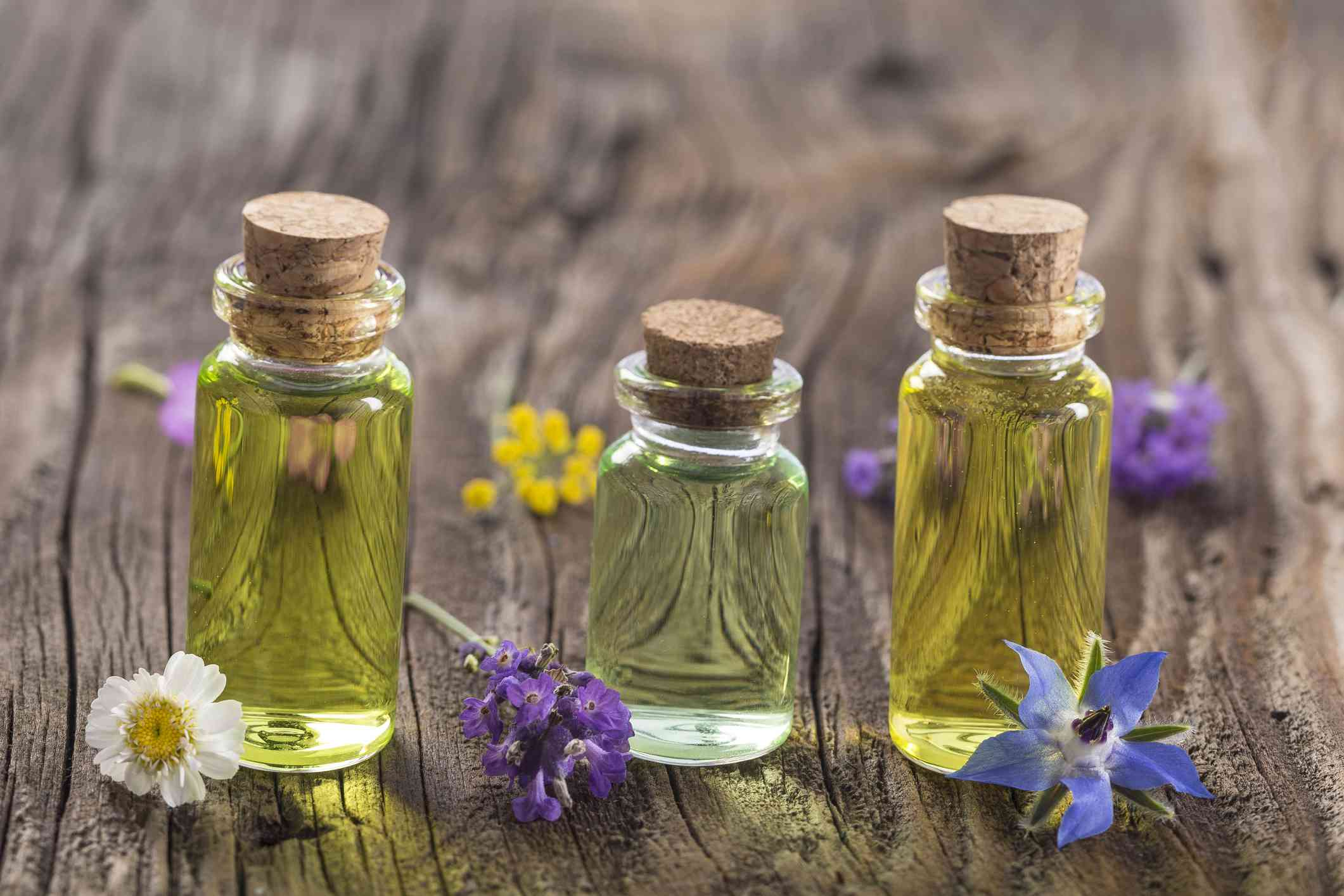 Which Essential Oils Can Help You Sleep Better?