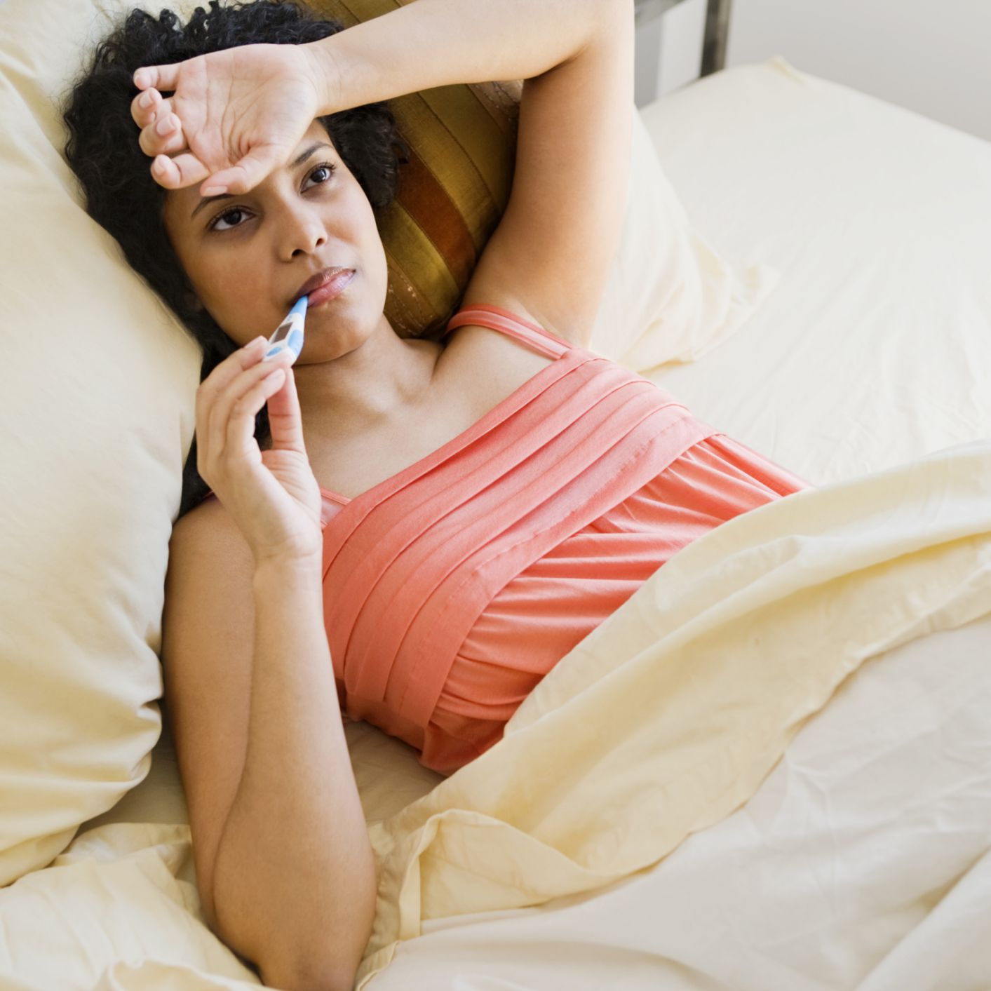 Learn the Guidelines for Calling in Sick