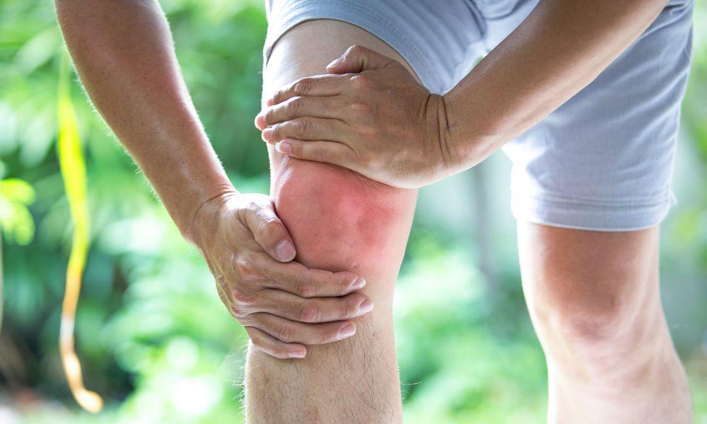 secondary osteoarthritis