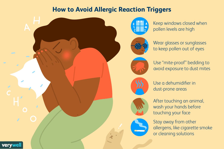 Link Between Allergic Rhinitis And Thyroid Disease