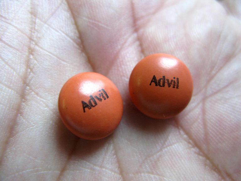 Advil vs Tylenol for Headache Relief