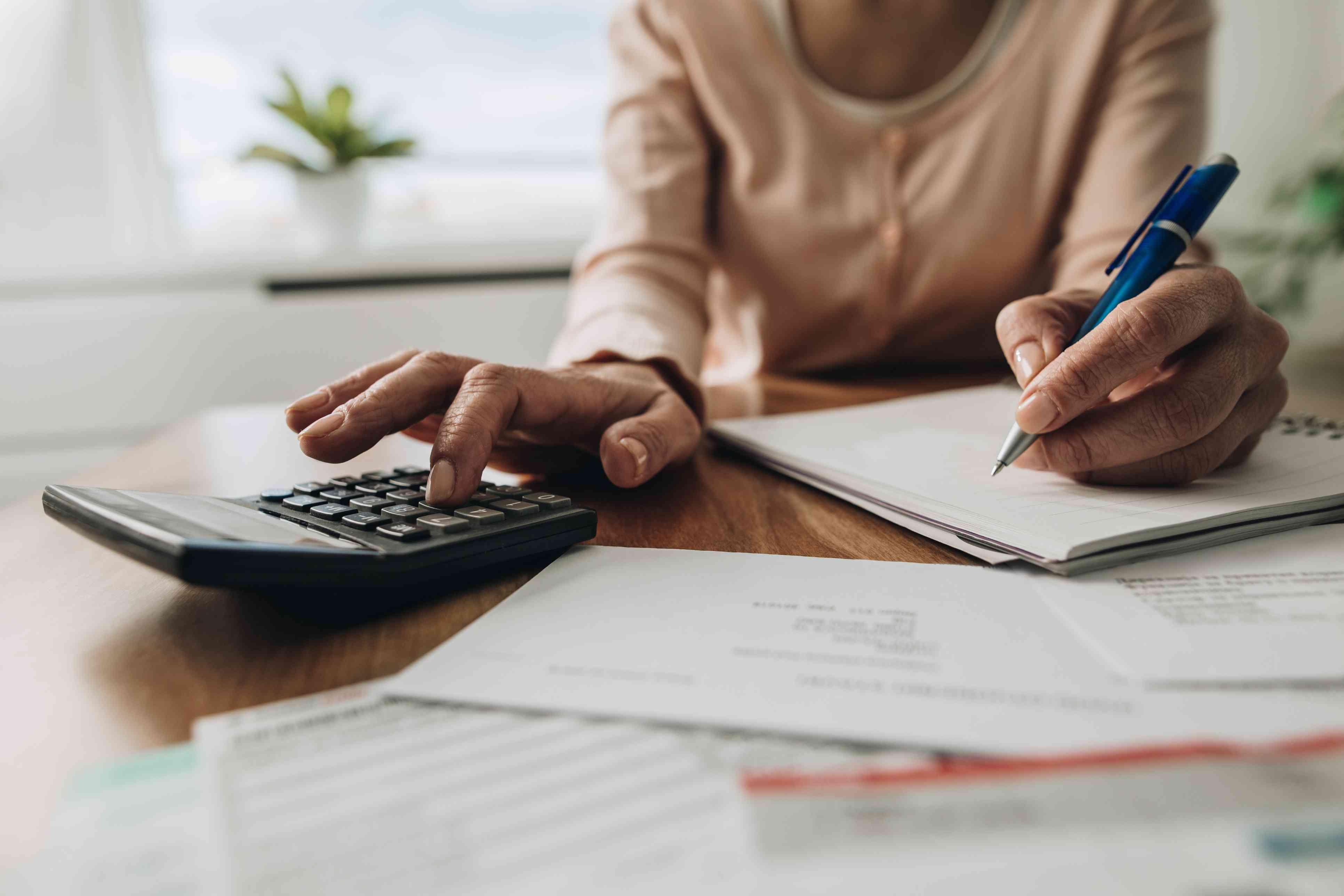 Is Health Insurance Tax Deductible?