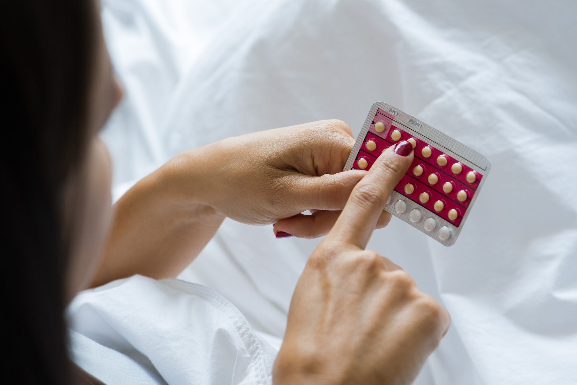 Medication Interactions That Can Cause the Pill to Fail