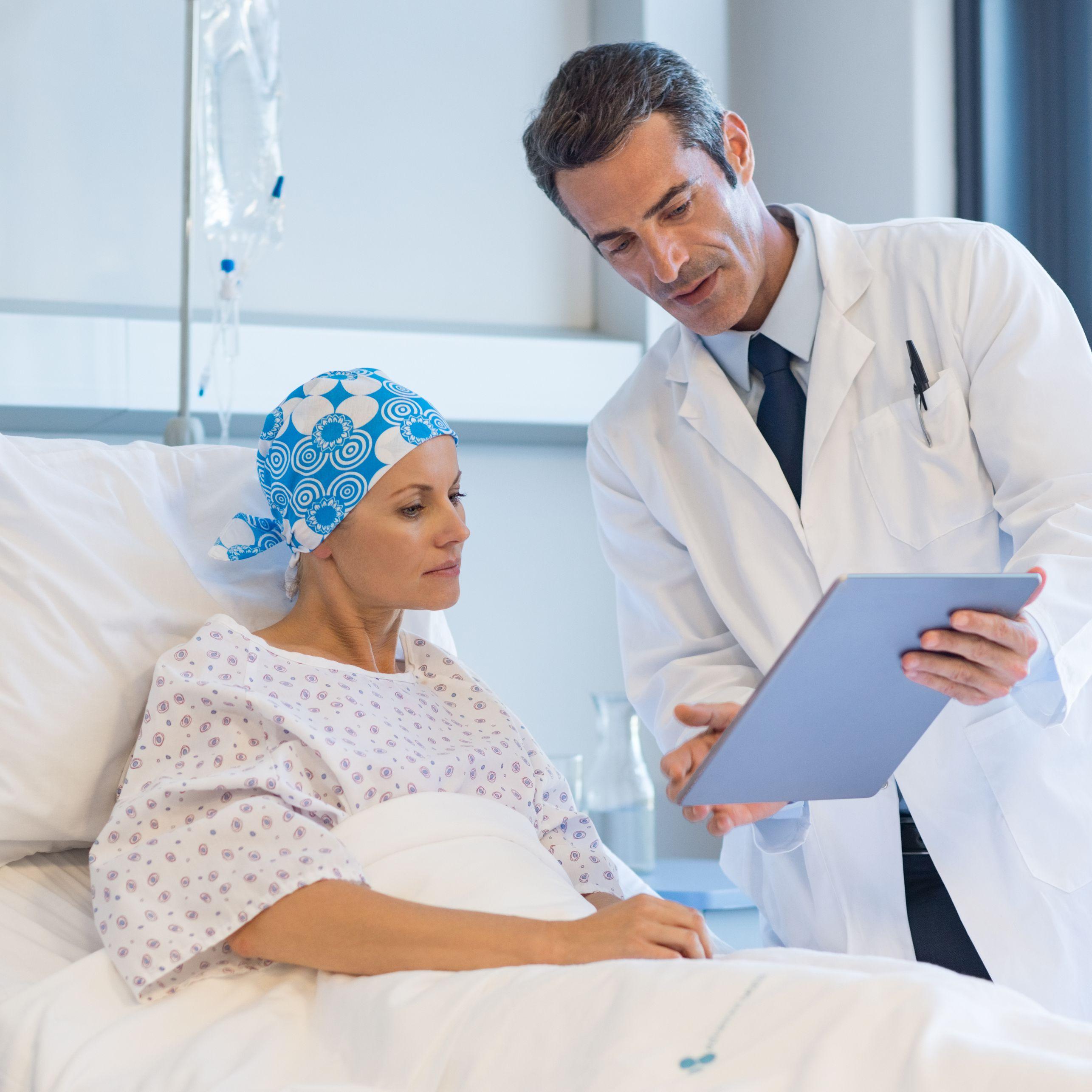 Peritoneal cancer while pregnant, Peritoneal cancer operation