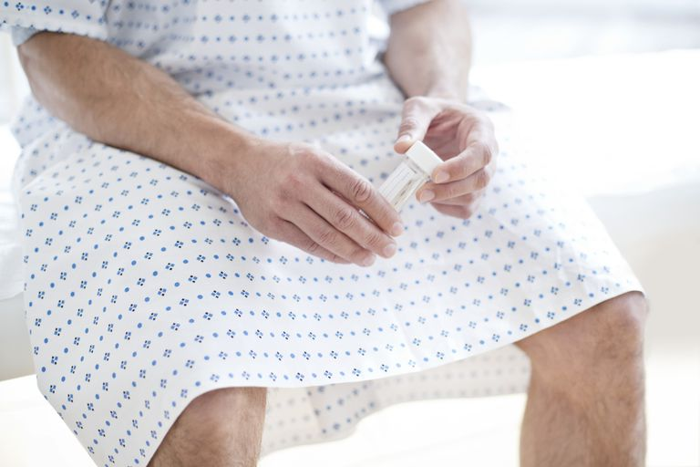 UTI in Men: Symptoms, Causes, Diagnosis, and Treatment