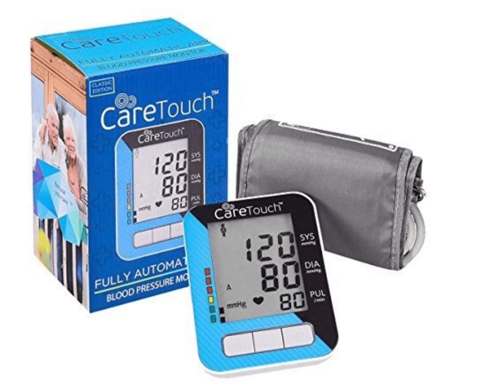 Best Home Blood Pressure Monitor 2019 The 6 Best Blood Pressure Monitors of 2019