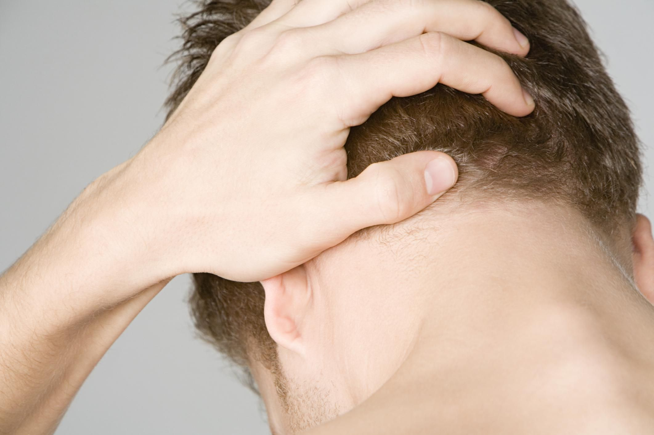 Itchiness as a Symptom of Multiple Sclerosis