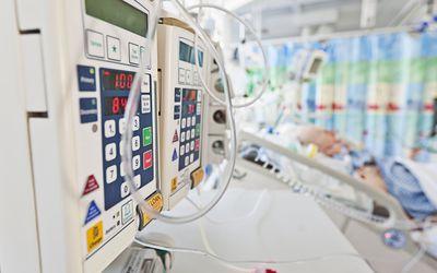 intensive care unti