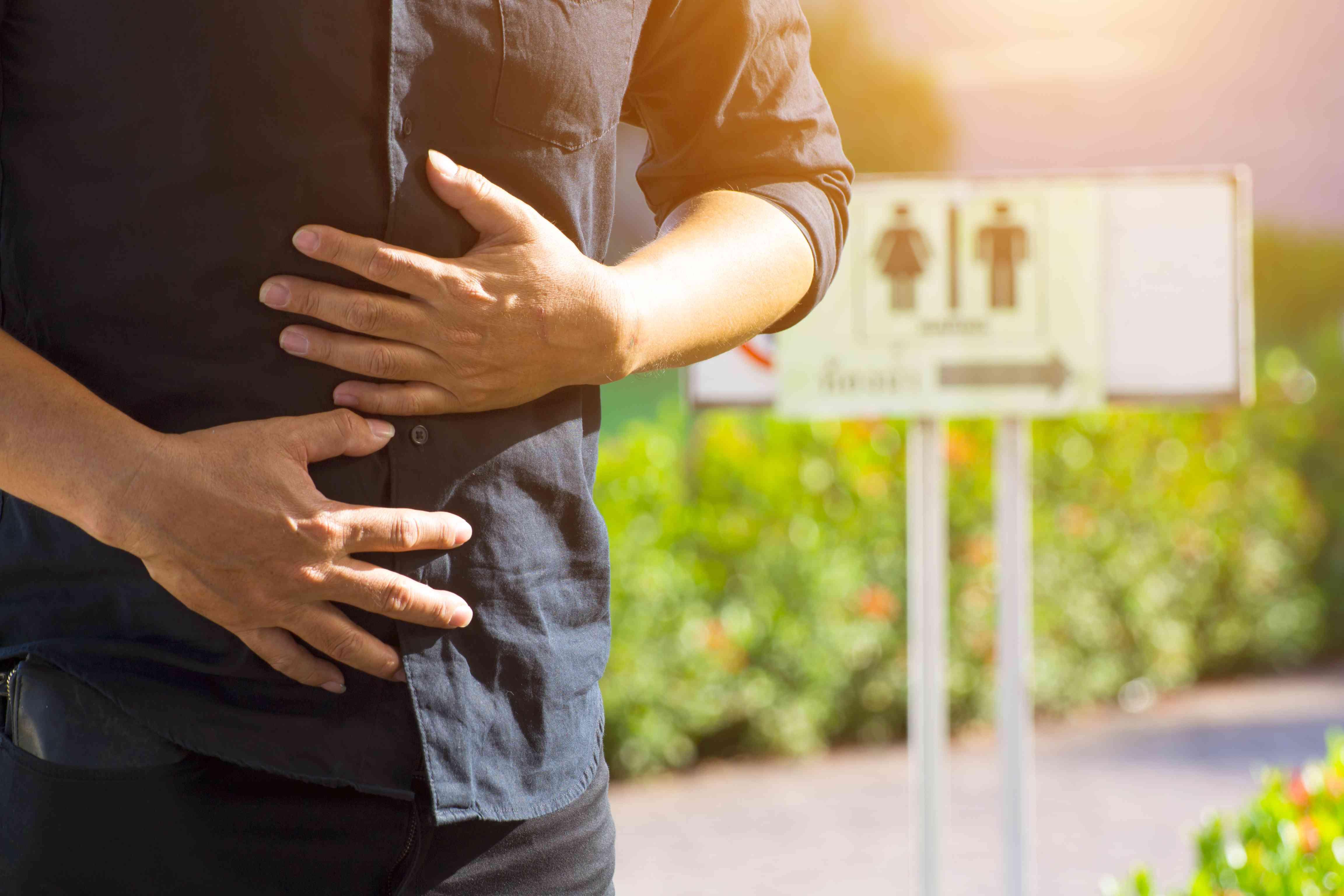 Rectal Bleeding And Inflammatory Bowel Disease