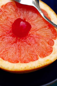 Grapefruit and Weight Loss for Thyroid Patients