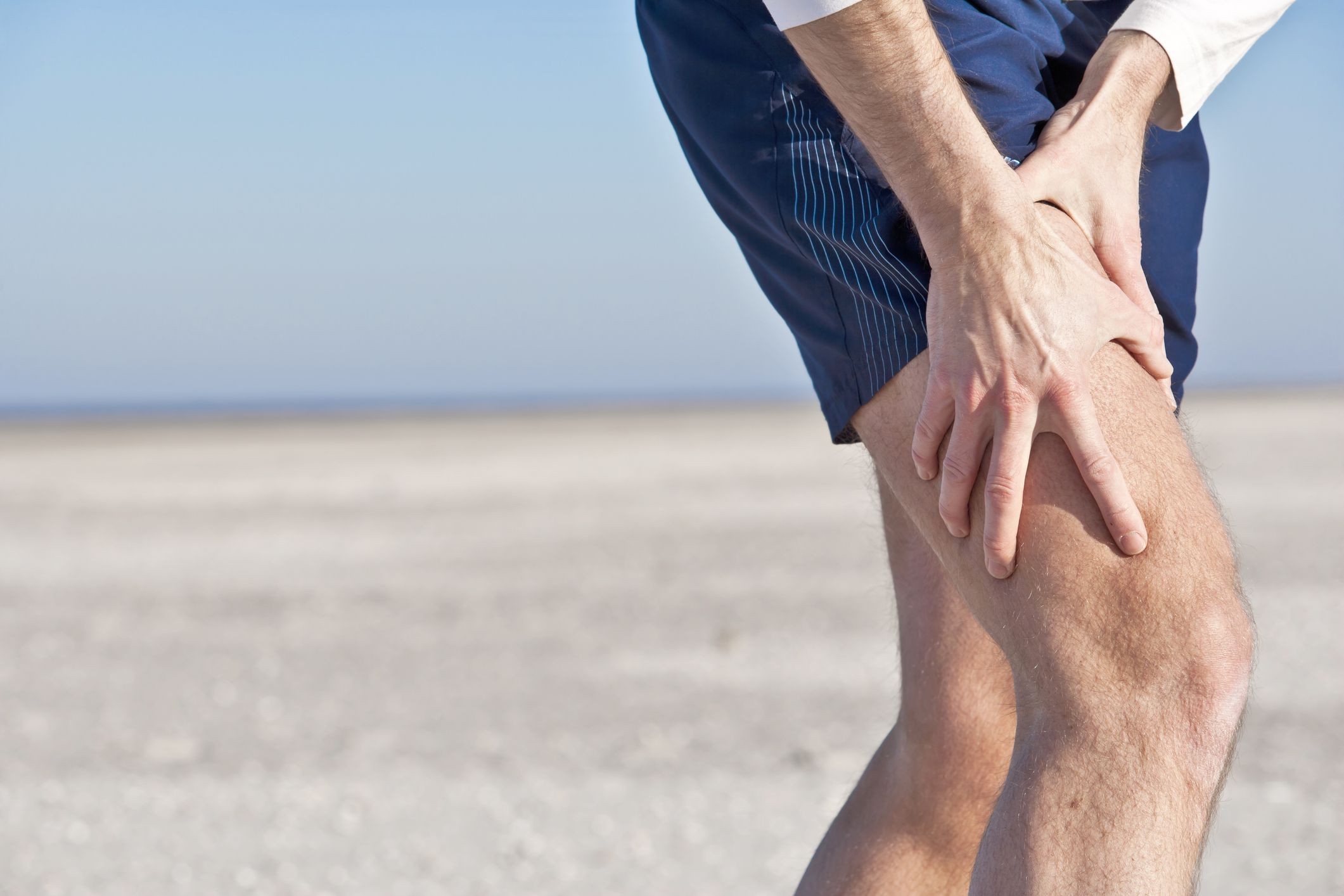 Thigh Pain  Causes  Treatment  And When To See A Doctor