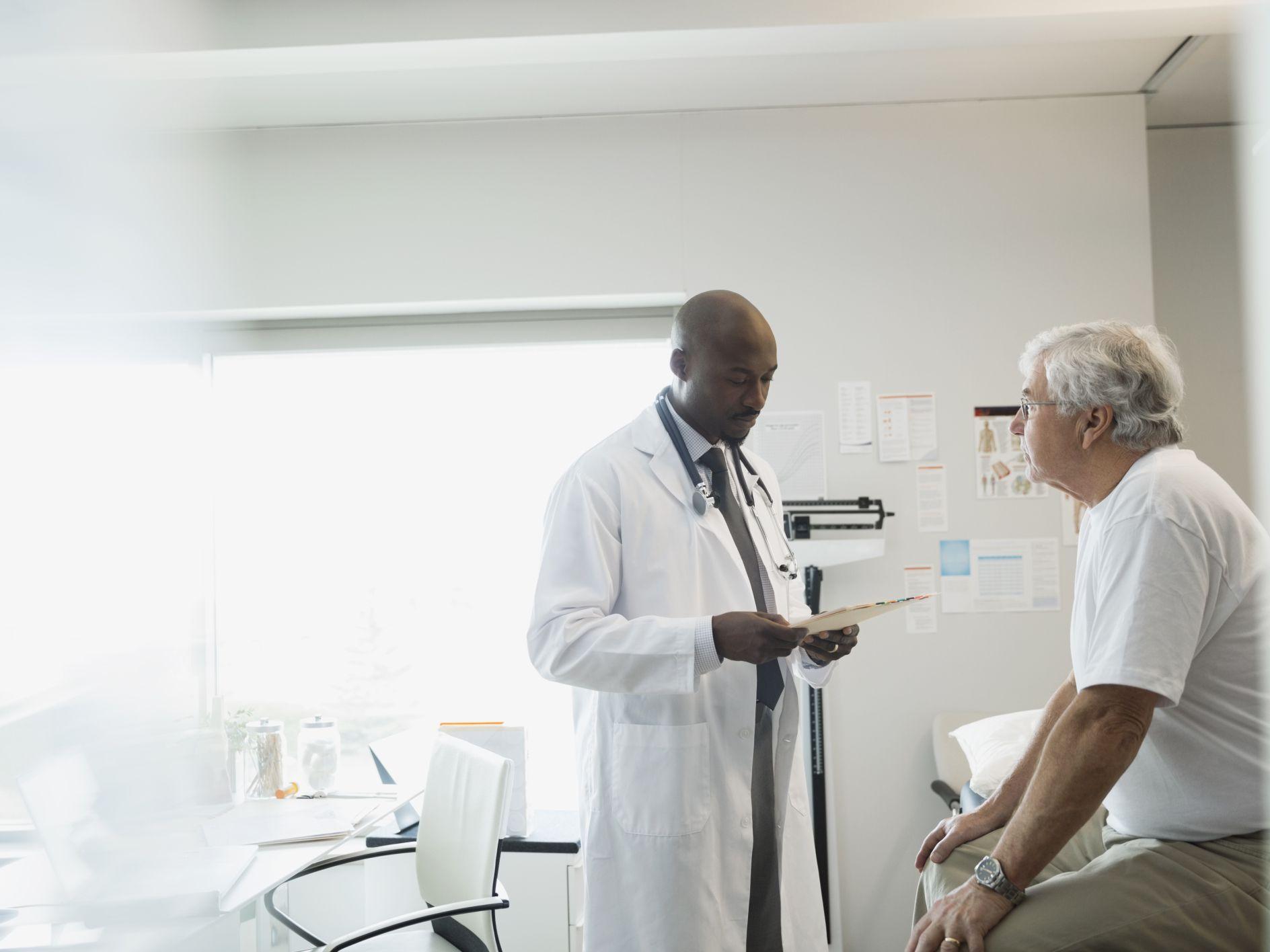 Avodart y prostatitis