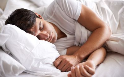 do wet dreams lower testosterone