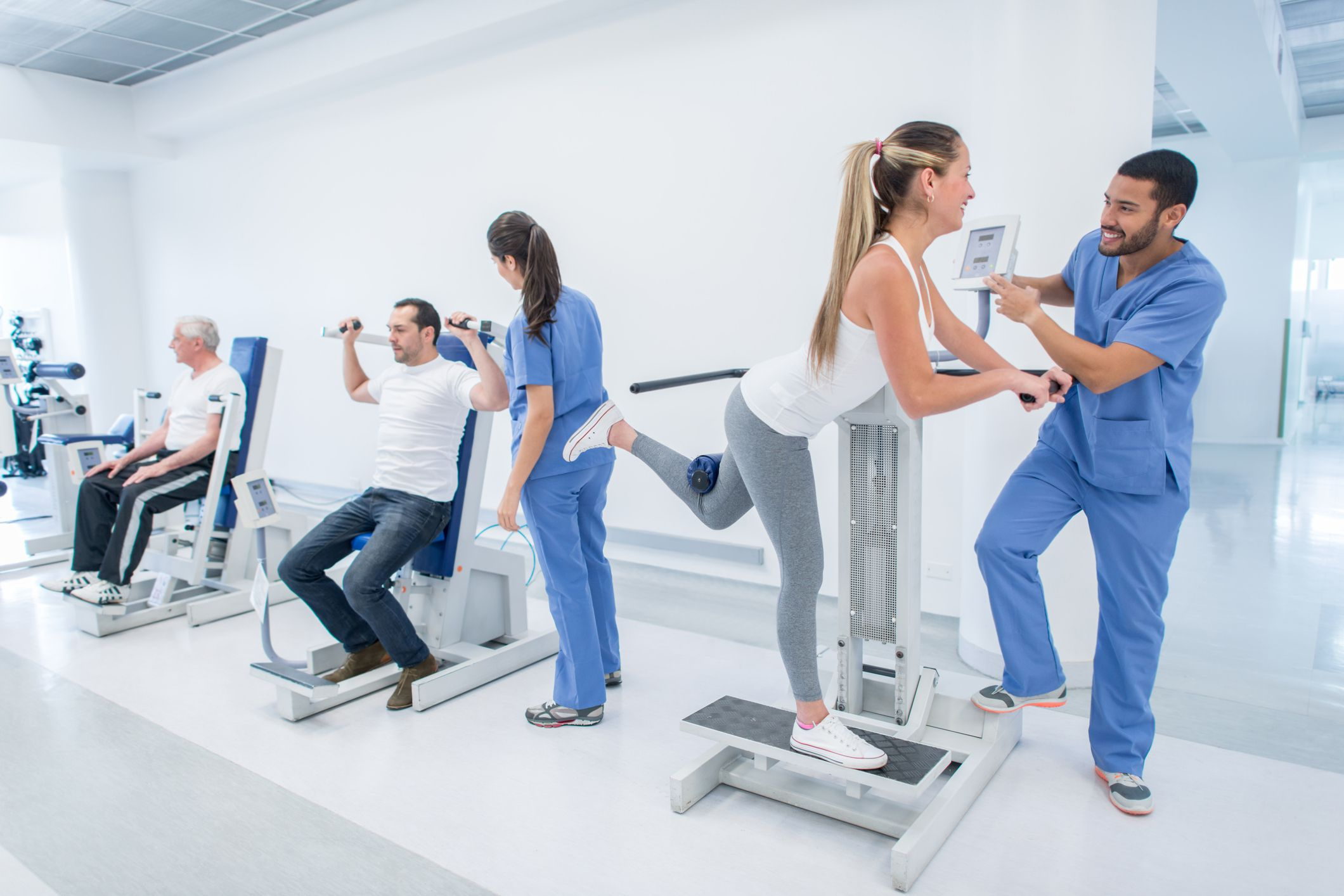 Accredited Physical Therapy Schools In The Us