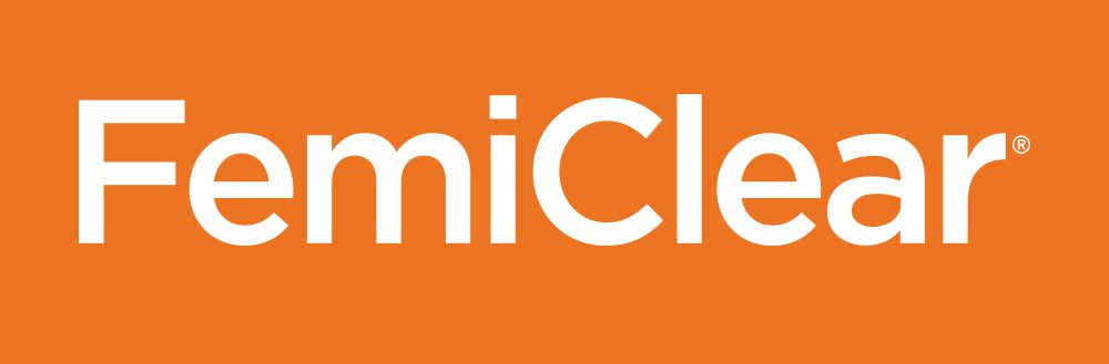 femiclear logo