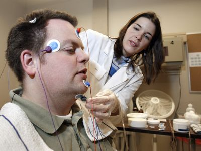 Home sleep apnea testing (HSAT) is more convenient than an in-lab sleep study, but costs and limitations of the testing are important factors to consider