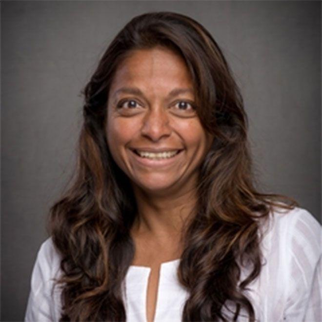 Anisha Shah