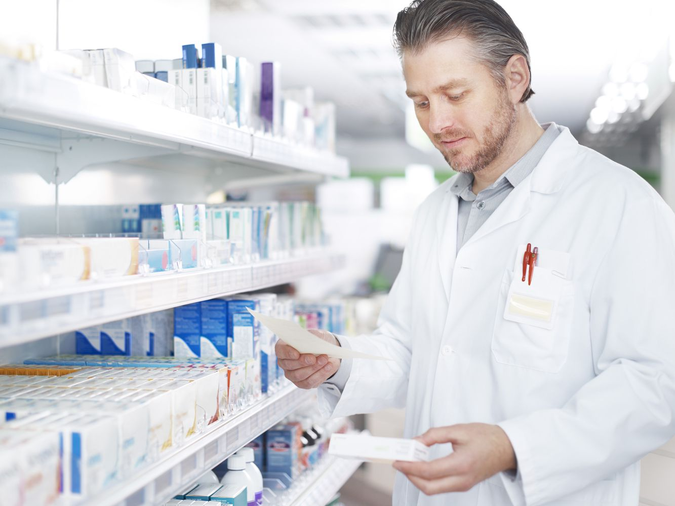 Brand Name Drugs Commonly Prescribed In Urology