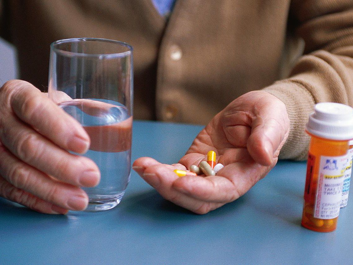 How to Take Oral Medications Properly