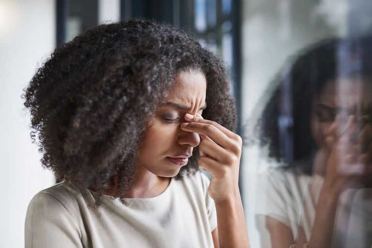 Identifying Your Migraine Triggers