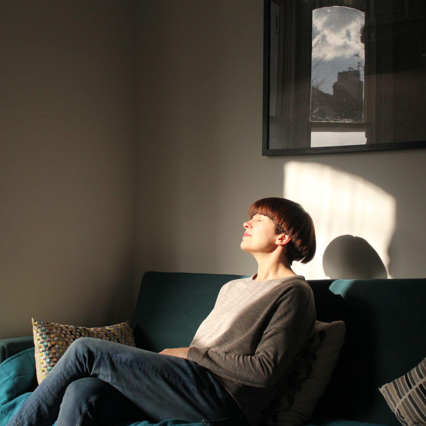 Detrimental Habits With Fibromyalgia and ME/CFS