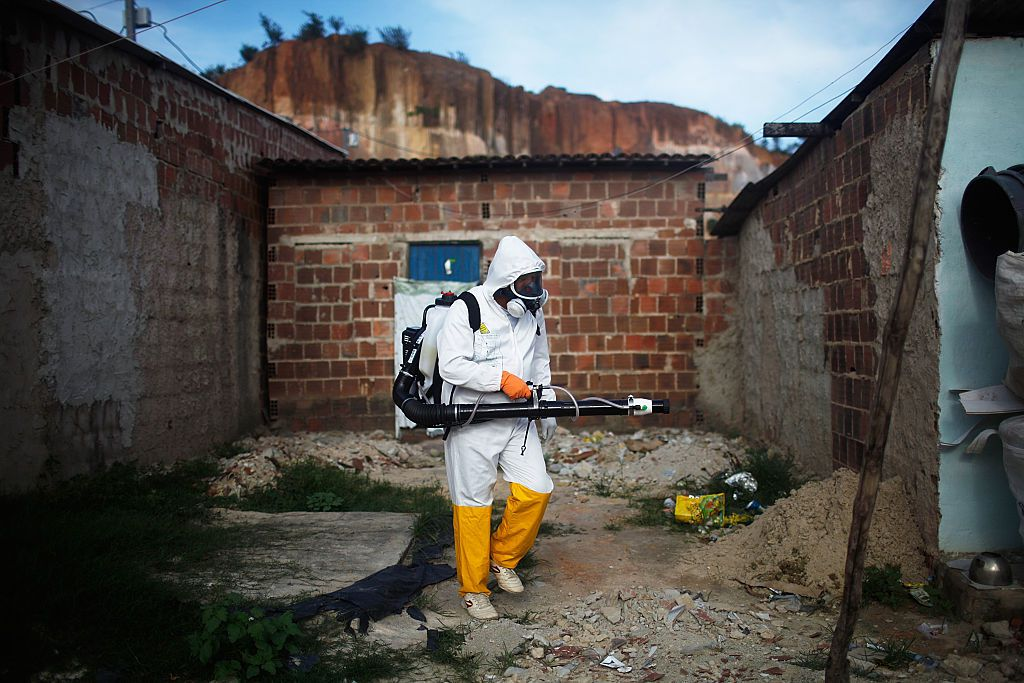 When Does an Epidemic Become a Pandemic?