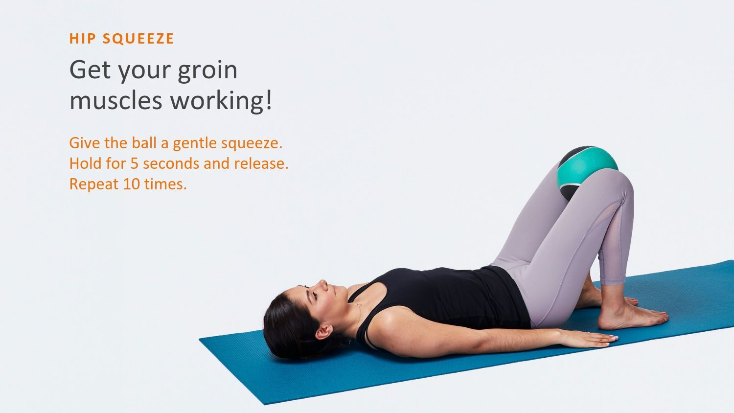 Exercises To Keep Your Hips Strong And Mobile