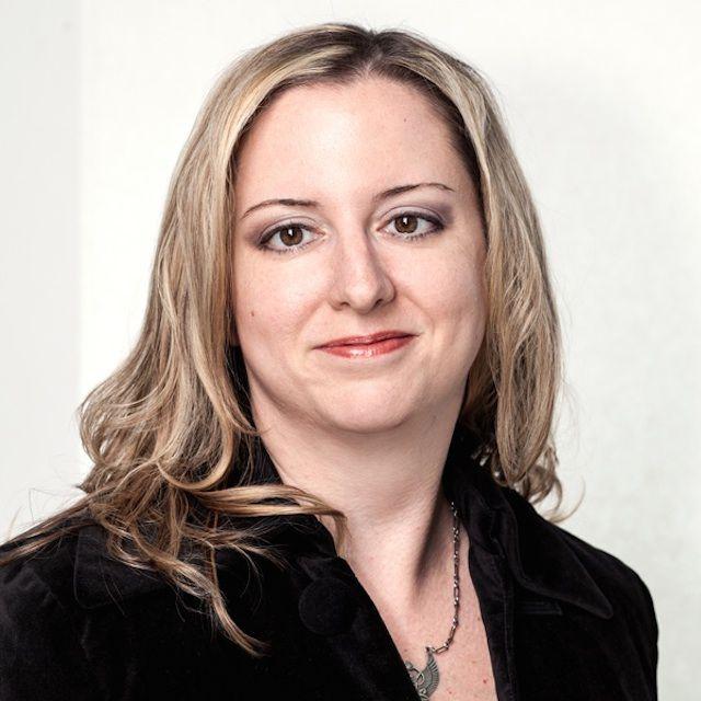 Amber J Tresca
