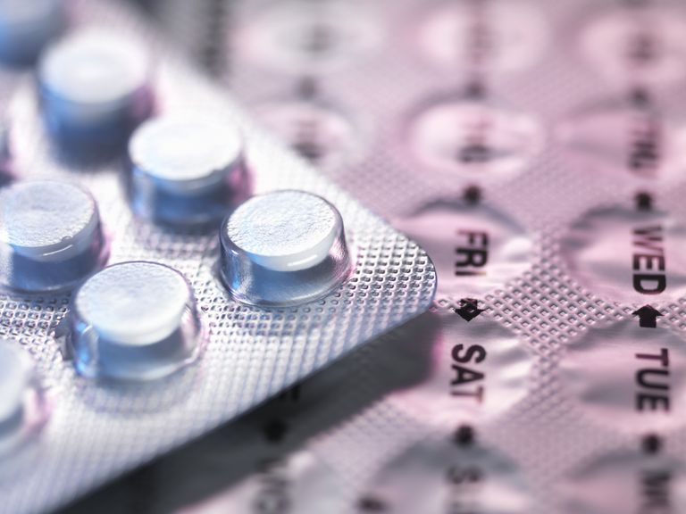 Prevent Oral Contraceptive Failure