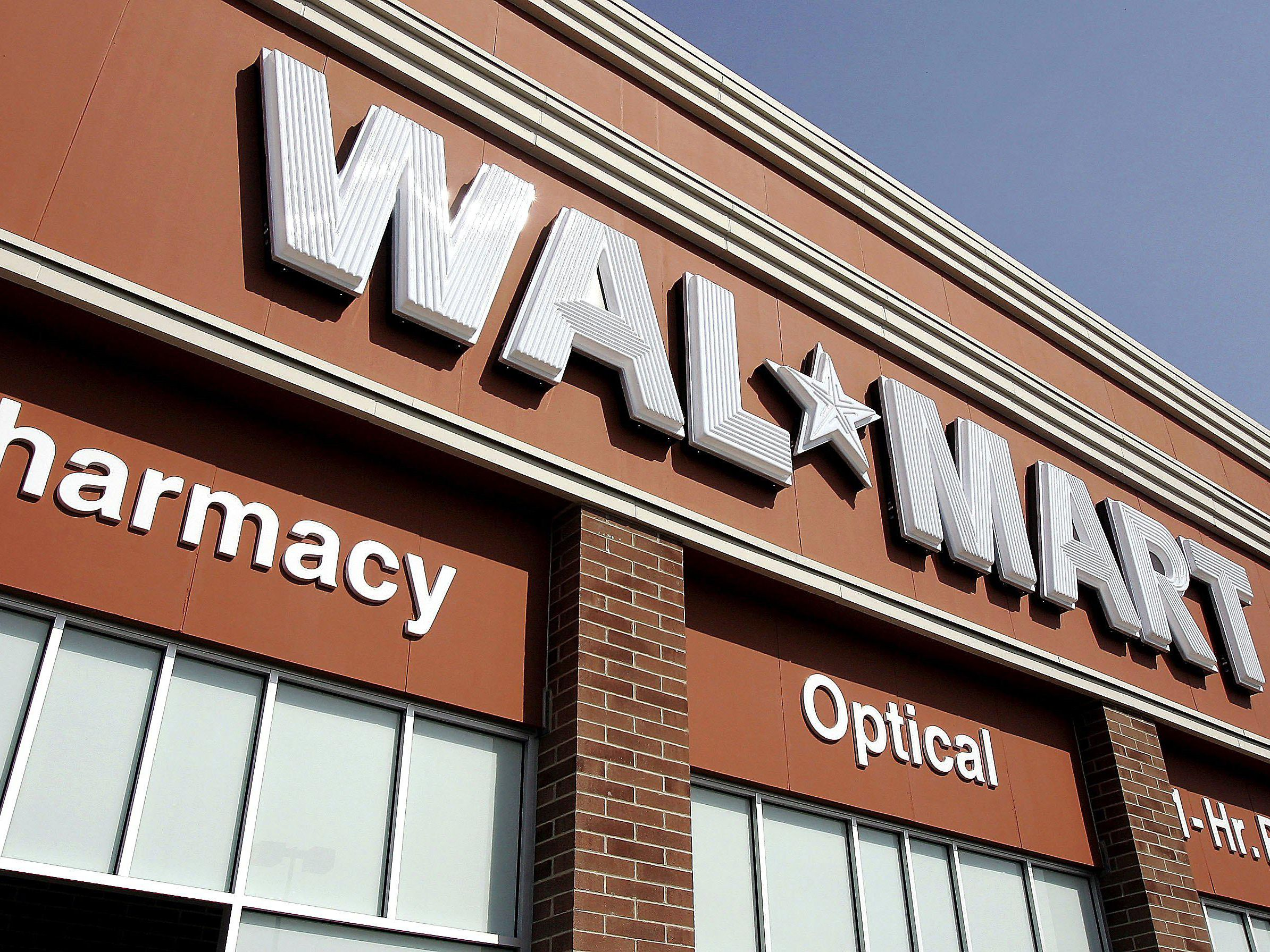 Review Of Walmart Vision Center For Eye Exams And Glasses