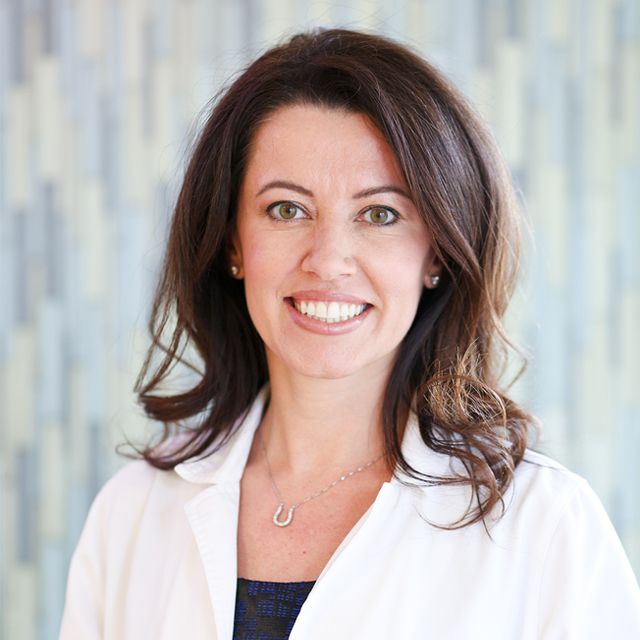 Dr. Sanda Moldovan Beverly Hills Periodontist and Nutritionist