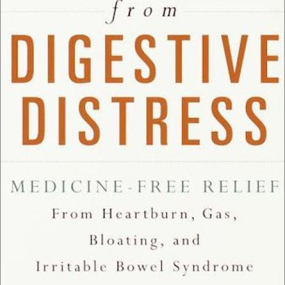 Top Books to Read for Irritable Bowel Syndrome (IBS)