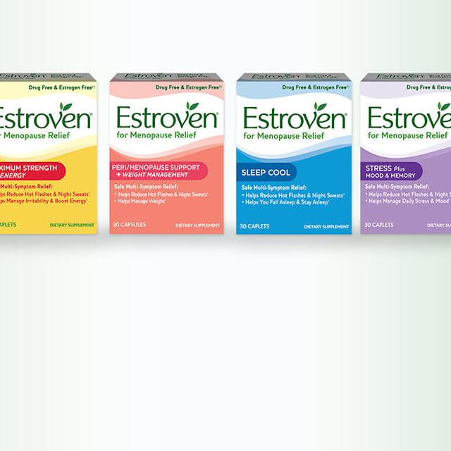 Estroven for Menopause: Uses, Benefits, Side Effects