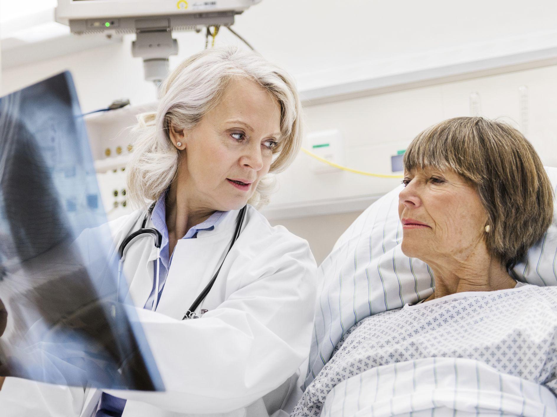 Treatment Options for Pneumonia