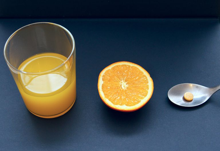 Vitamin C: Benefits, Side Effects, Dosage, and Interactions