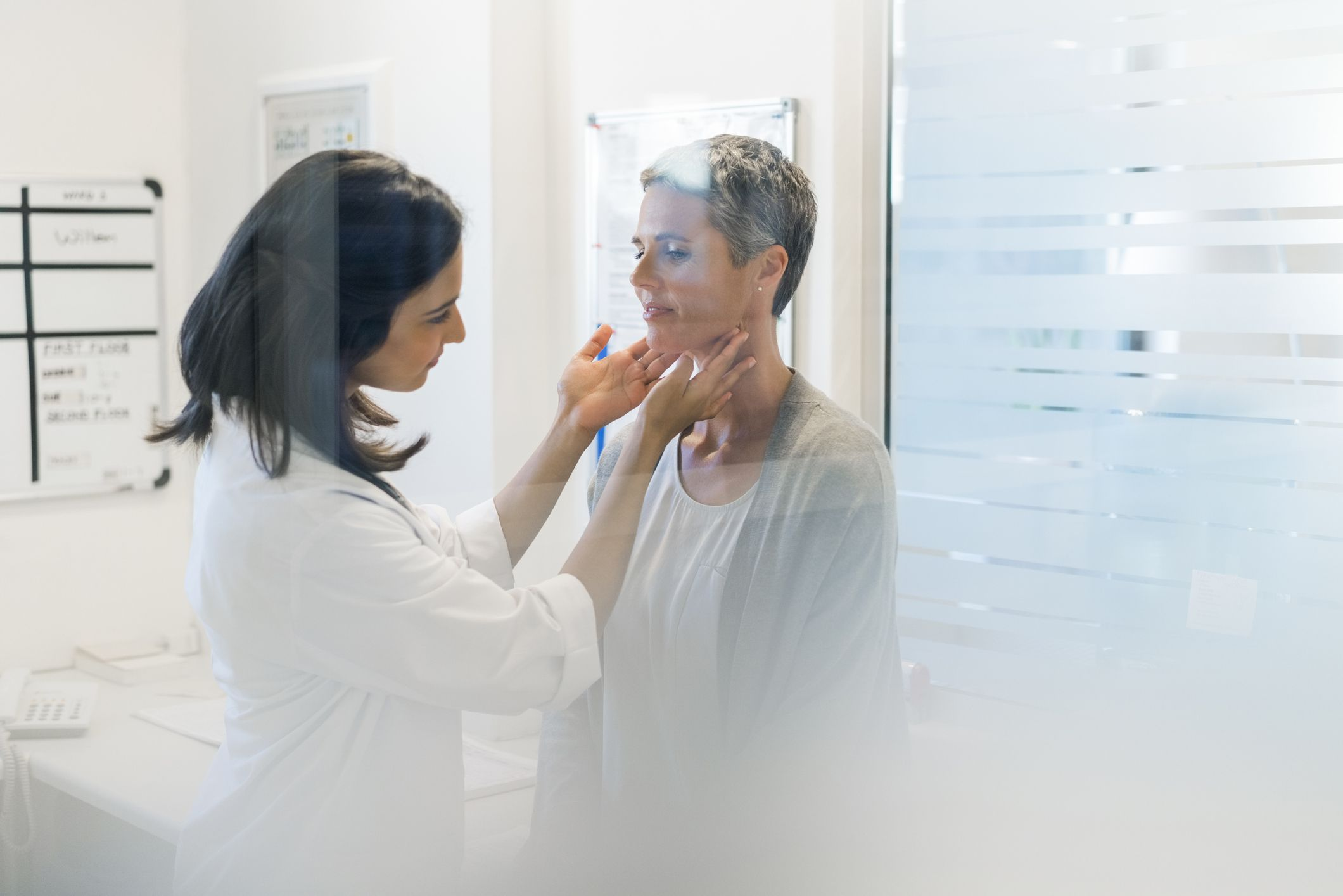 An Overview of Thyroid Disease Treatments