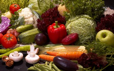 Foods That May Help Fight Lung Cancer