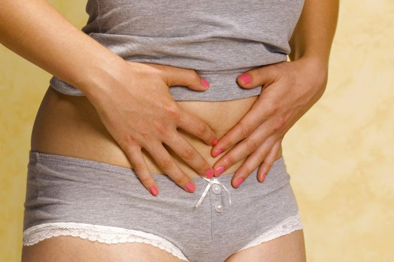 Dealing With Menstrual Cramps and Painful Periods