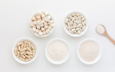 Poria tablets, capsules, dried mushroom, granules and powder