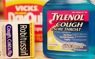 Cough Medications
