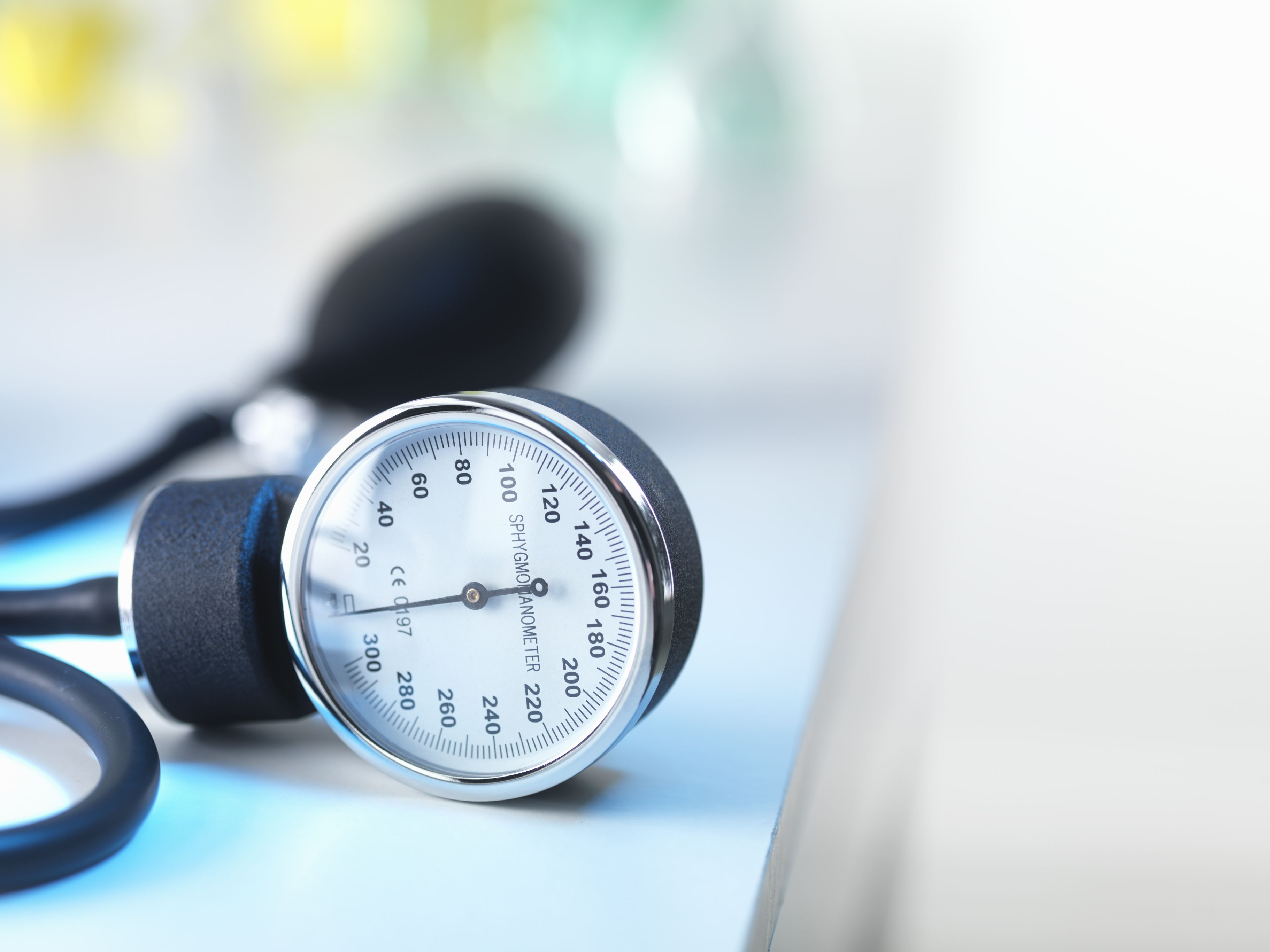 An Overview of Hypertension (High Blood Pressure)