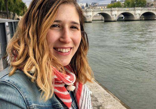 Ashley Knierim